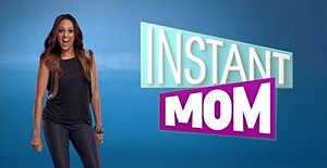 Instant Mom - Image: Instant Mom intertitle