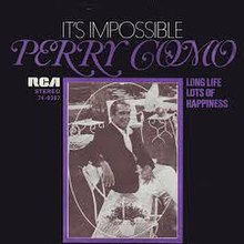 It's Impossible - Perry Como.jpg
