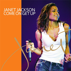 Come On Get Up - Image: Janet Jackson Come on Get up