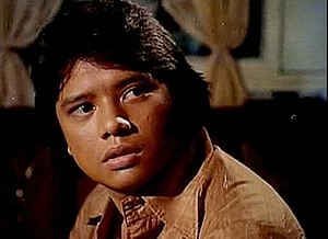 FAMAS Award for Best Actor - Jay Ilagan has been nominated once for his role in 1980's Brutal.