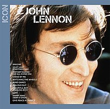 Compilation Album By John Lennon