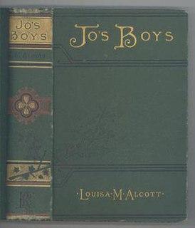 <i>Jos Boys</i> book