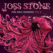 Joss Stone - The Soul Sessions Vol 2.png