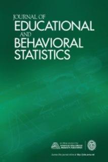 <i>Journal of Educational and Behavioral Statistics</i> journal