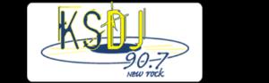 KSDJ - Image: KSDJ logo