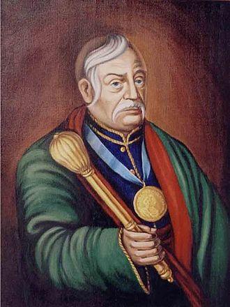 Petro Kalnyshevsky - Petro Kalnyshevsky