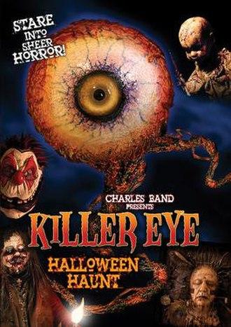 Killer Eye: Halloween Haunt - Image: Killer Eye Halloween Haunt