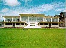 Aberdeen University Sports Union Wikipedia