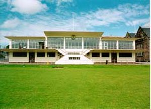 Aberdeen University Sport and Recreation - King's Pavilion