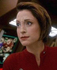 Kira Nerys - Wikipedia