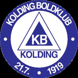 Kolding Boldklub - Logo