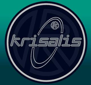 Krisalis Software video game developer