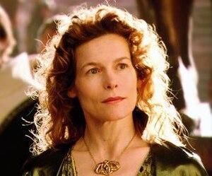 Lady Jessica - Alice Krige in the ''Children of Dune'' miniseries (2003)