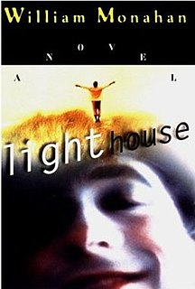 <i>Light House: A Trifle</i> book by William Monahan