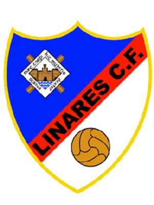 Linares CF - Image: Linares CF