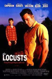 The Locusts movie