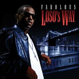 Loso's Way - Image: Loso's Way cover