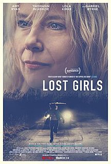 <i>Lost Girls</i> (film) American drama mystery film