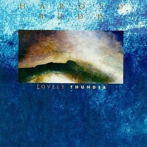 Lovely Thunder - Image: Lovely Thunder album
