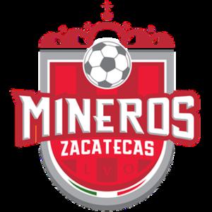 Mineros de Zacatecas - Image: MINZACLOGO