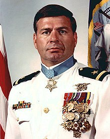 mike thornton medal of honor citation