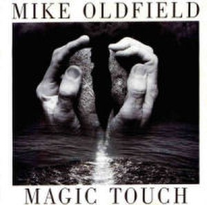 Magic Touch (Mike Oldfield song) - Image: Magic Touch (US) (Mike Oldfield)