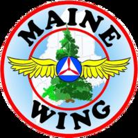 Maine Wing Civil Air Patrol Logo.png