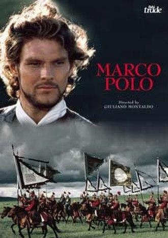 Marco Polo (miniseries) - Poster of Marco Polo