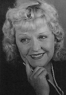 Maria Babanova