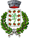 Coat of arms of Marzabotto