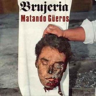 Matando Güeros - Image: Matando Gueros