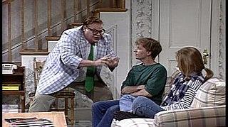 Saturday Night Live character