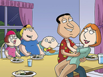 Family Guy - Season 5 Episode 18 Meet the Quagmires