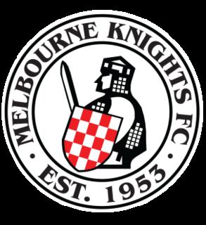 Melbourne Knights FC Football club