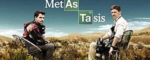Metástasis - Image: Metastasis