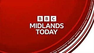 <i>Midlands Today</i>