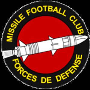 Missile FC - Image: Missile FC logo