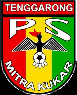 Mitra Kukar F.C. association football team in Indonesia