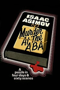 Murder at the ABA Isaac Asimov