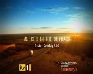 Joanne Lees: Murder in the Outback - ITV promotional trailer