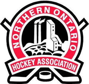 Northern Ontario Hockey Association - NOHA Emblem