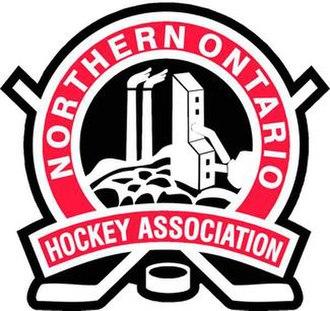 Northern Ontario Hockey Association - NOHA Emblem