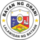 Official seal of Orani