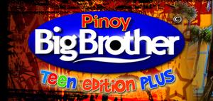 Pinoy Big Brother: Teen Edition Plus - Image: PBBTE PLUS