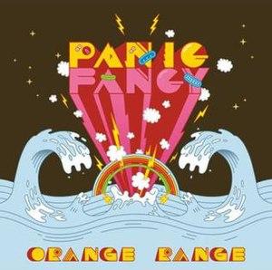Panic Fancy - Image: Panic Fancy