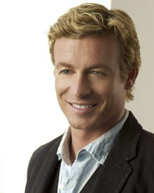 Personality ... MBTI Enneagram Patrick Jane ( The Mentalist ) ... loading picture