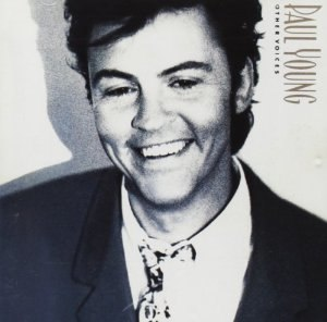 Other Voices (Paul Young album) - Image: Paul Young Other Voices
