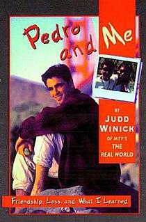 <i>Pedro and Me</i> graphic novel