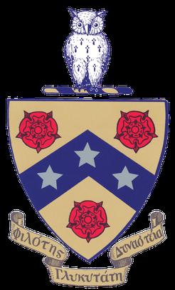 Phi Gamma Delta Crest