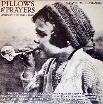 Pillows & Prayers - Image: Pillows & Prayers cover